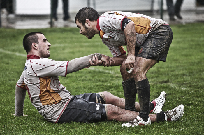 Romagna Rugby promosso in serie A1, foto 41