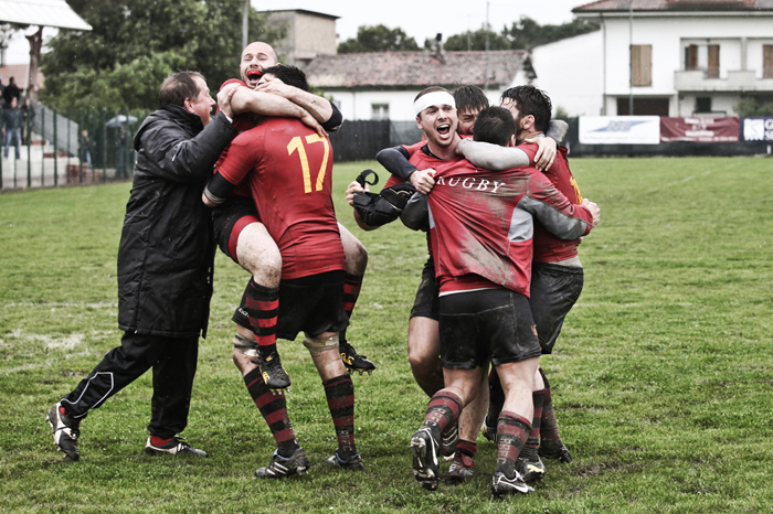 Romagna Rugby promosso in serie A1, foto 42