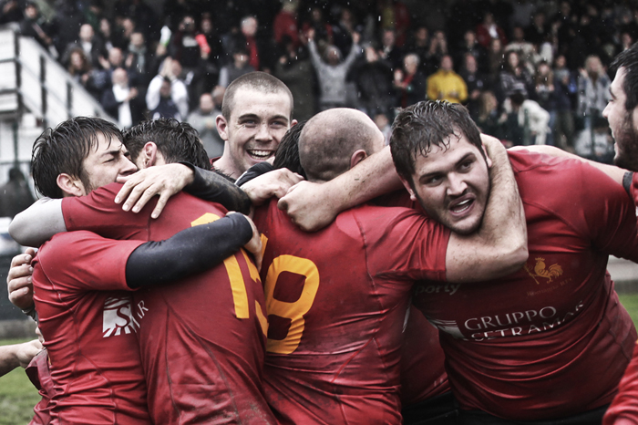 Romagna Rugby promosso in serie A1, foto 43