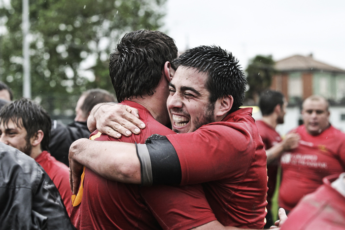 Romagna Rugby promosso in serie A1, foto 44