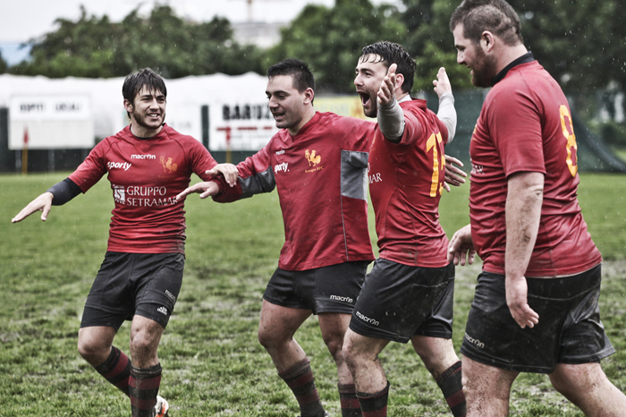 Romagna Rugby promosso in serie A1, foto 46