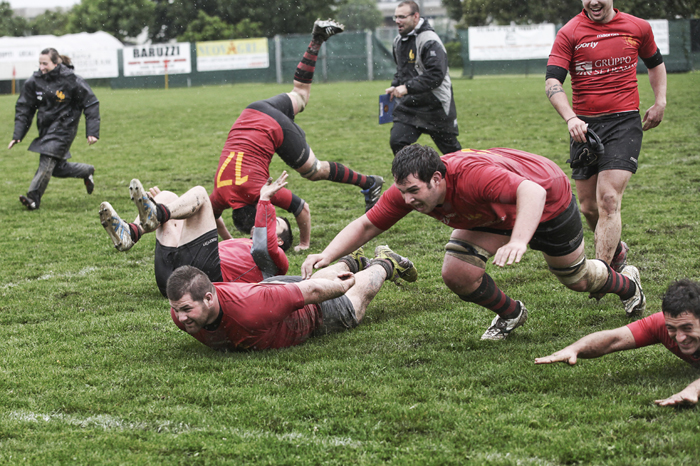 Romagna Rugby promosso in serie A1, foto 47