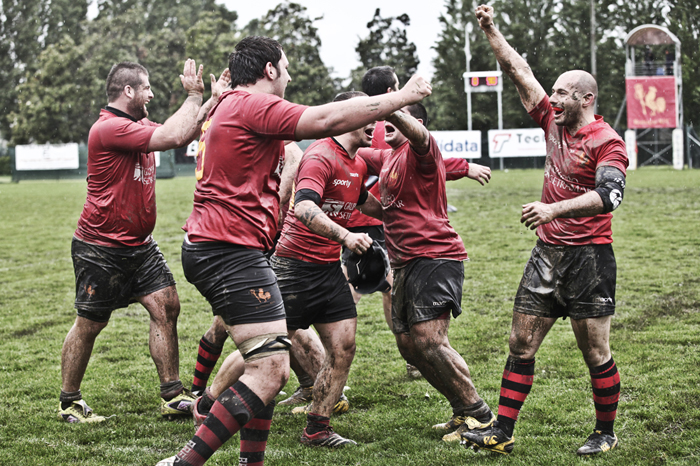 Romagna Rugby promosso in serie A1, foto 48