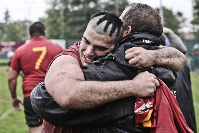 Romagna Rugby promosso in serie A1, foto 50
