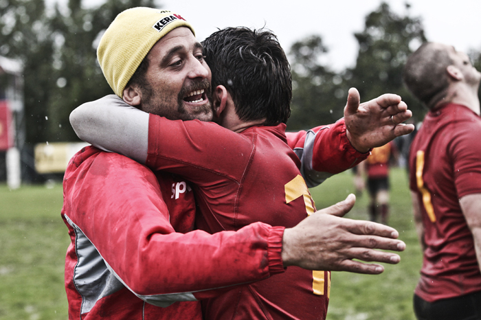 Romagna Rugby promosso in serie A1, foto 51