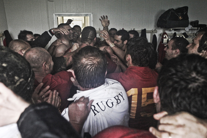 Romagna Rugby promosso in serie A1, foto 57