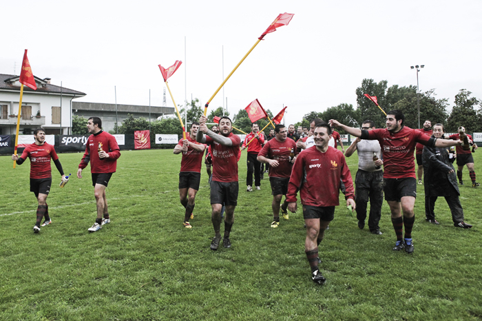Romagna Rugby promosso in serie A1, foto 60