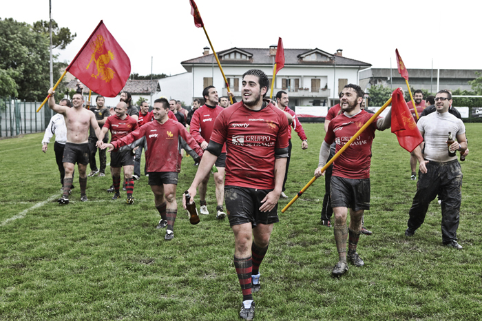 Romagna Rugby promosso in serie A1, foto 61