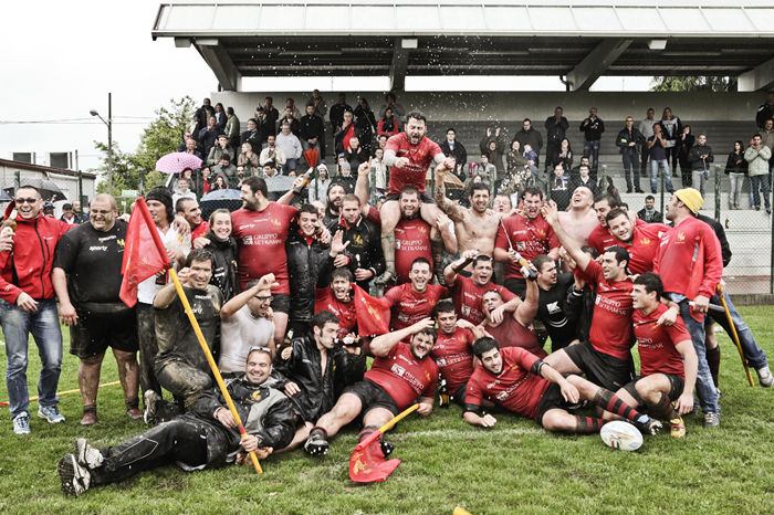 Romagna Rugby promosso in serie A1, foto 62