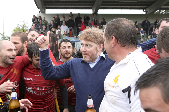 Romagna Rugby promosso in serie A1, foto 63