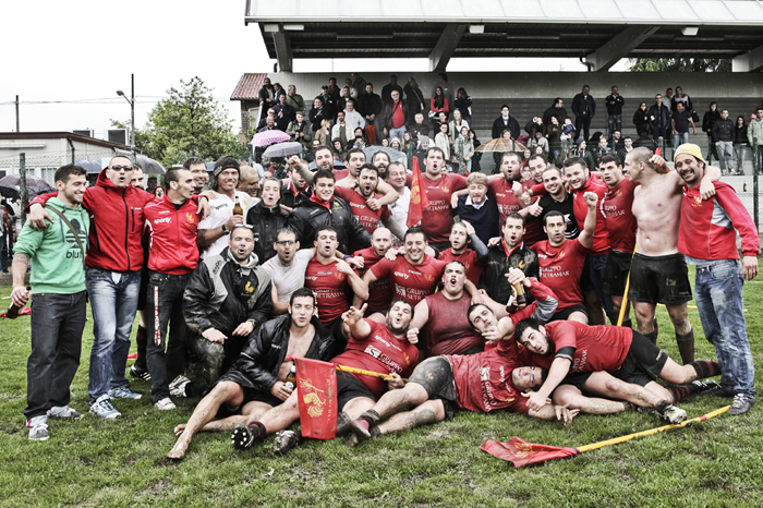 Romagna Rugby promosso in serie A1, foto 64