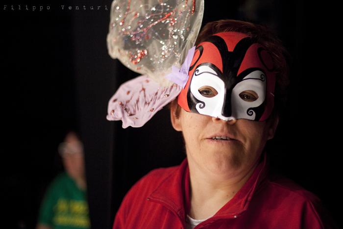Dalla A alla Zebra, backstage, foto 13