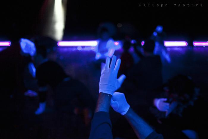 Dalla A alla Zebra, backstage, foto 27