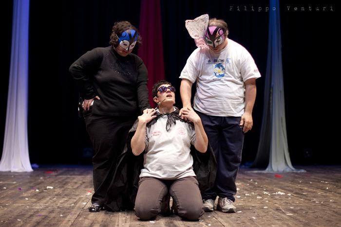Dalla A alla Zebra, backstage, foto 30