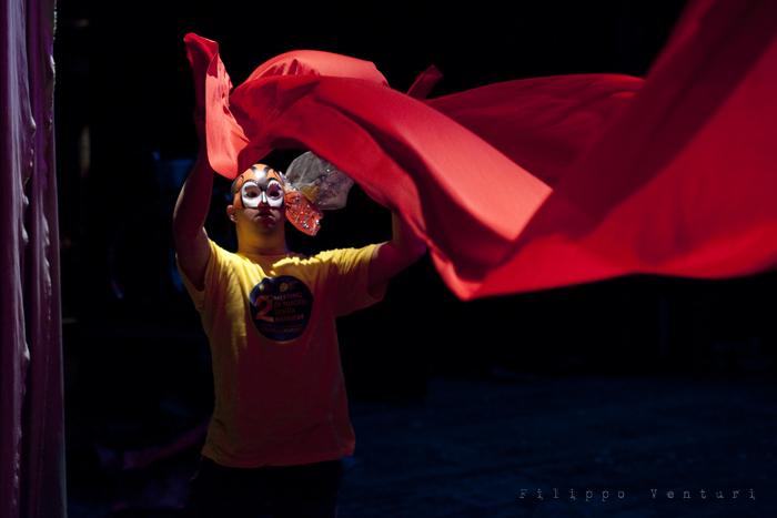Dalla A alla Zebra, backstage, foto 34