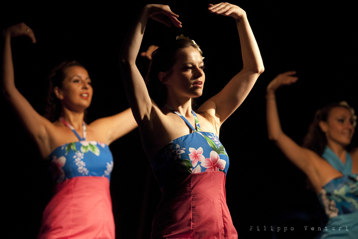 danza polinesia khatawat