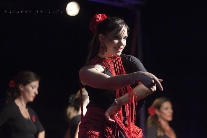 Flamenco Forlì