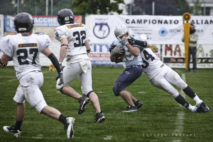 Romagna Titans VS Barbari Roma, foto 10