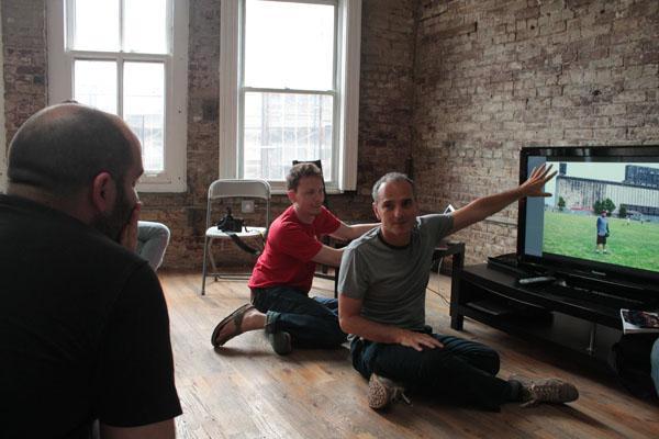 Workshop New York, foto 5