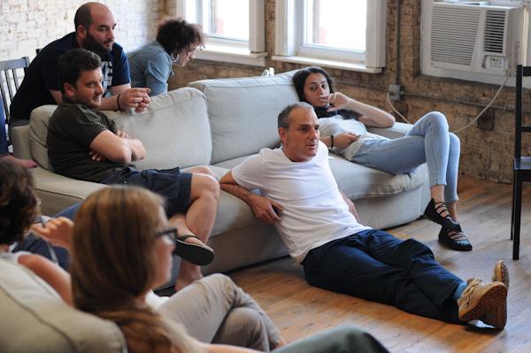 Workshop New York, foto 7
