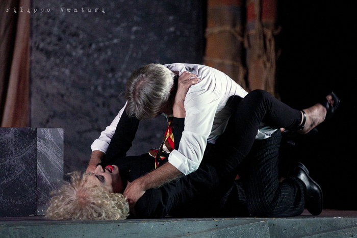 Clizia, di Niccolò Machiavelli, foto 7