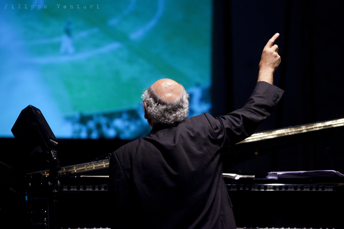 Michael Nyman, Cine Opera, photo 2