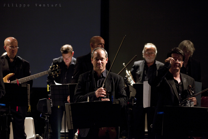 Michael Nyman, Cine Opera, photo 6