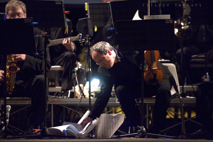 Michael Nyman, Cine Opera, photo 9