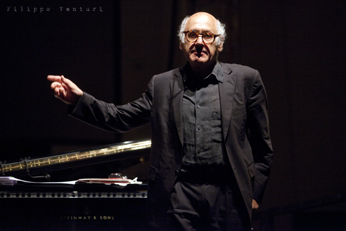 Michael Nyman, Cine Opera, photo 12