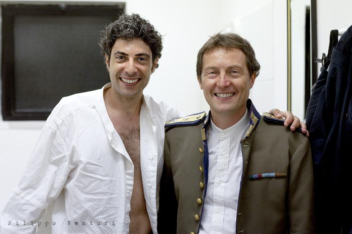 Andromaca, con Manuela Mandracchia, foto 25