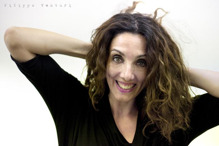 Andromaca, con Manuela Mandracchia, foto 27