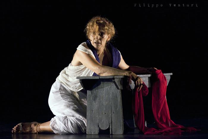 Cassandra, Elisabetta Pozzi, Arena Plautina di Sarsina, foto 21