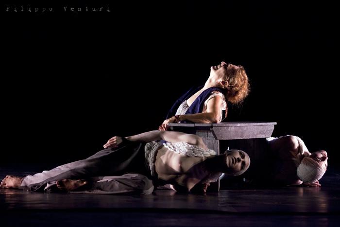 Cassandra, Elisabetta Pozzi, Arena Plautina di Sarsina, foto 22