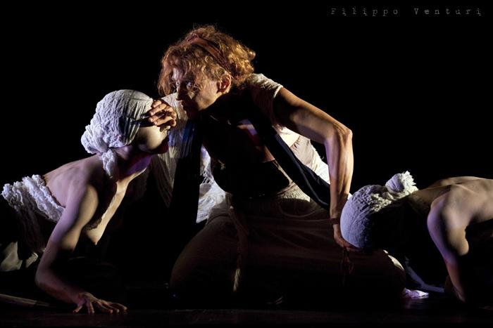 Cassandra, Elisabetta Pozzi, Arena Plautina di Sarsina, foto 26