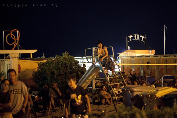 Ennio Morricone a Rimini, foto 18