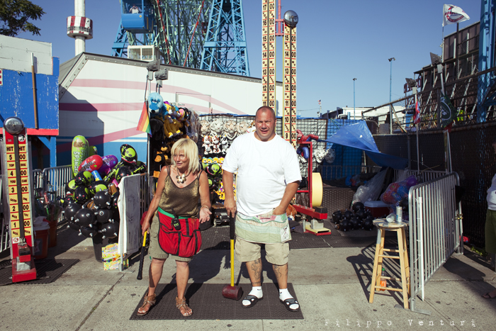 Coney Island, photo 22