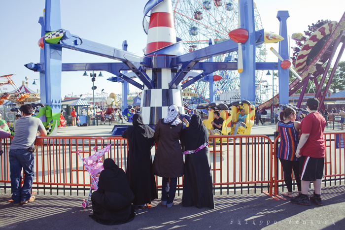 Coney Island, photo 26