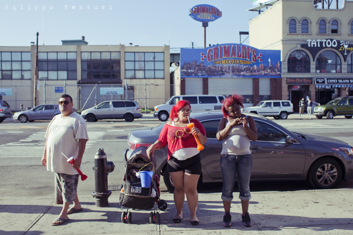 Coney Island, photo 29