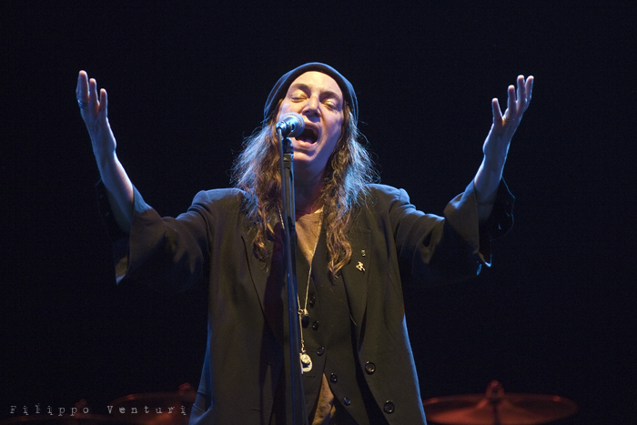 Patti Smith, Banga - Believe or Explode, photo 5