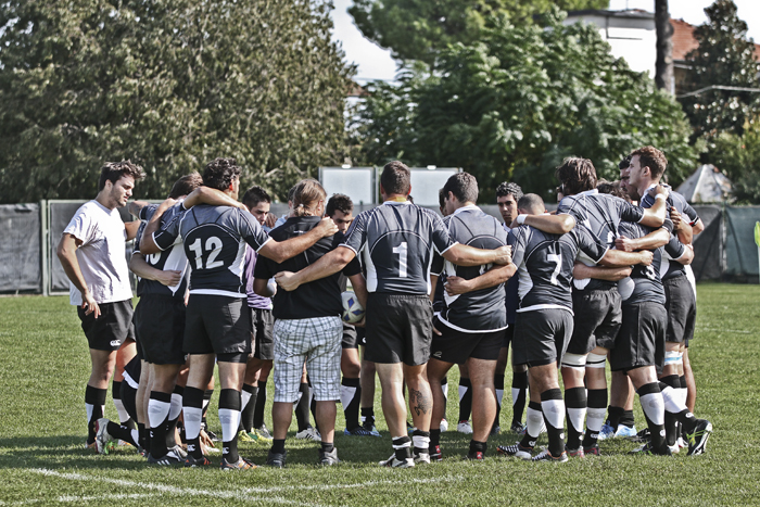 Cesena Rugby VS Unione Rugby San Benedetto, foto 1