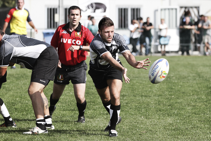 Cesena Rugby VS Unione Rugby San Benedetto, foto 6