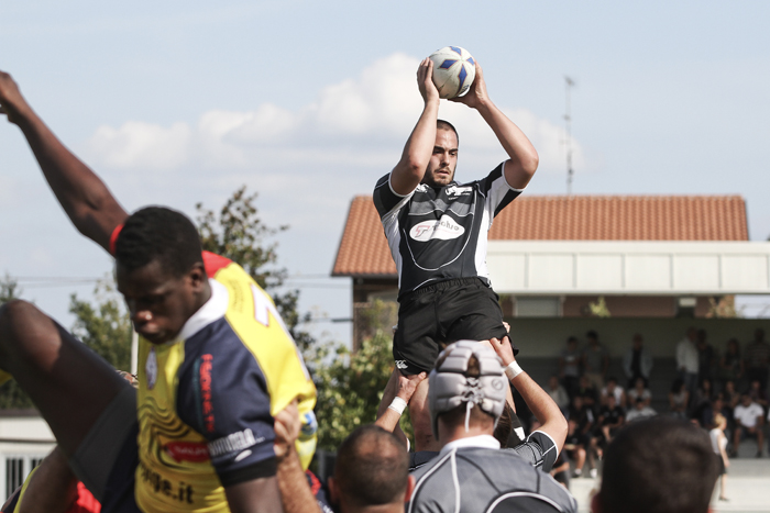 Cesena Rugby VS Unione Rugby San Benedetto, foto 7