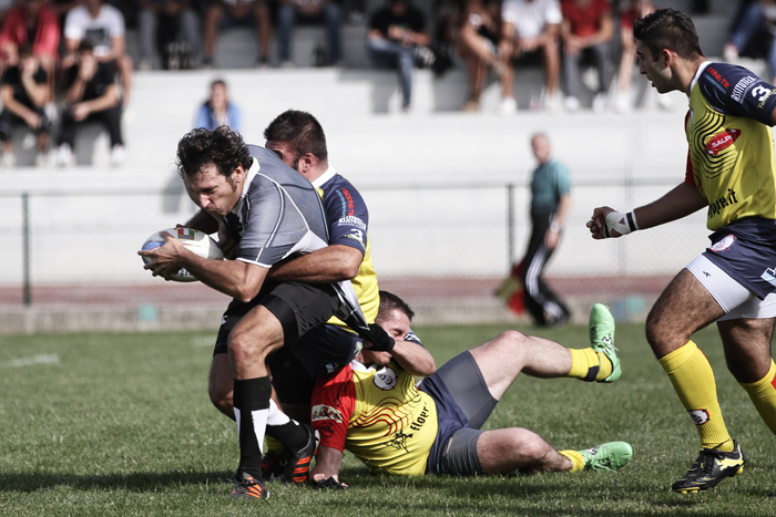 Cesena Rugby VS Unione Rugby San Benedetto, foto 11