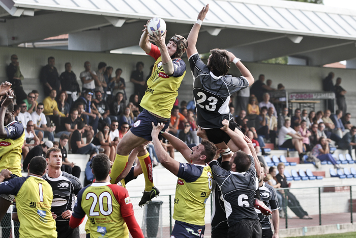 Cesena Rugby VS Unione Rugby San Benedetto, foto 12