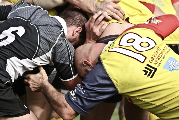 Cesena Rugby VS Unione Rugby San Benedetto, foto 14