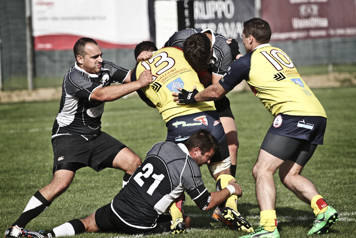 Cesena Rugby VS Unione Rugby San Benedetto, foto 15