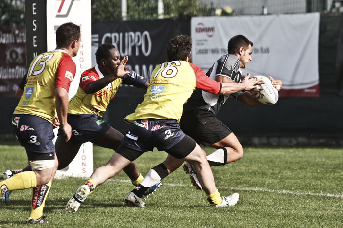 Cesena Rugby VS Unione Rugby San Benedetto, foto 16