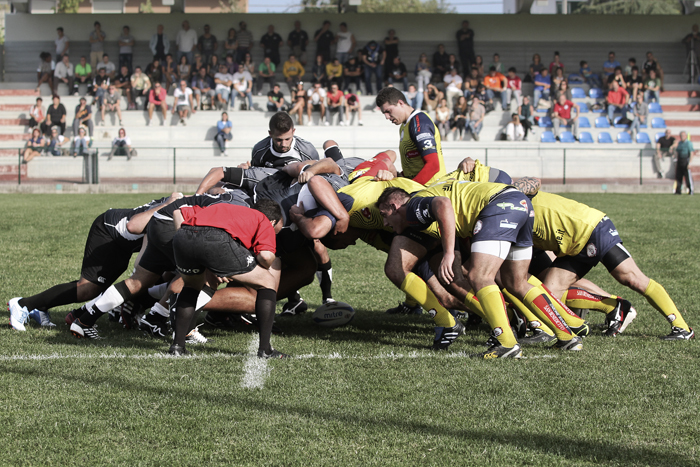 Cesena Rugby VS Unione Rugby San Benedetto, foto 17
