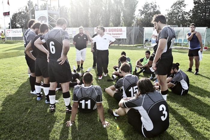 Cesena Rugby VS Unione Rugby San Benedetto, foto 20