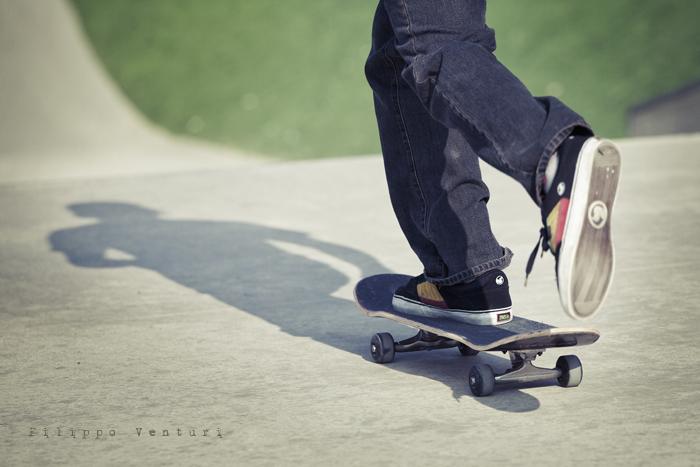 Jurassic Skatepark, foto 2